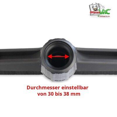 2417805 Bodenduese Umschaltbare Staubsaugerdüse geeignet fuer FAKIR C 190