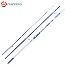 Akios Fury FX 420 Beach Rod 14 foot 3 piece beach casters
