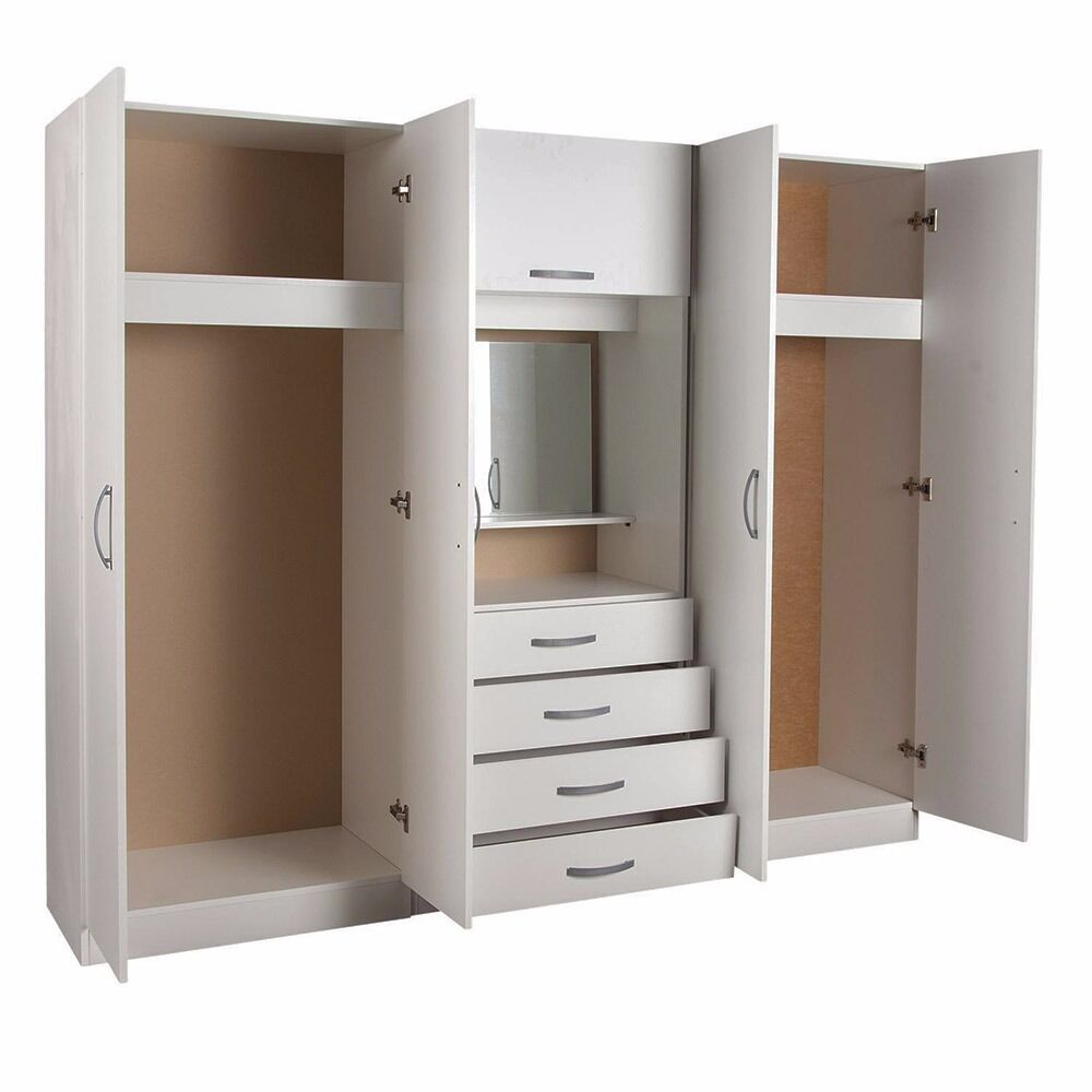 Second Hand Bedroom Furniture London New Used Wardrobes Shelving Storage For Sale In Ilford London