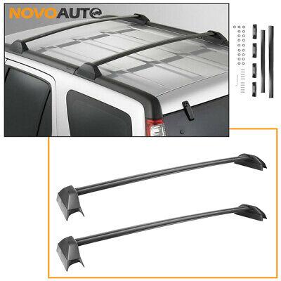 Roof Rack Cross Bars Crossbars Cargo For 2002-2006 Honda CRV CR-V luggage -