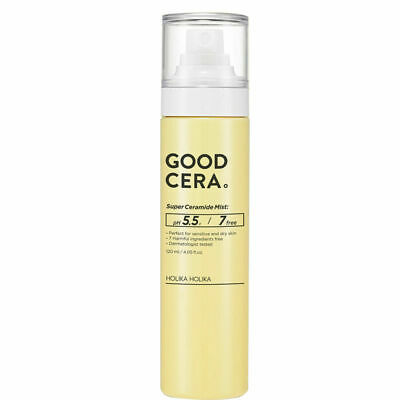 Holika Holika Good Cera Super Ceramide Mist 120ml Free gifts