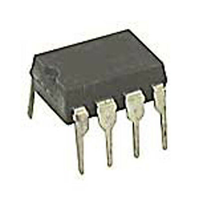 Microchip Corporation Mcp41010-ip Digital Potentiometer 256 Position 10k 4 Pcs