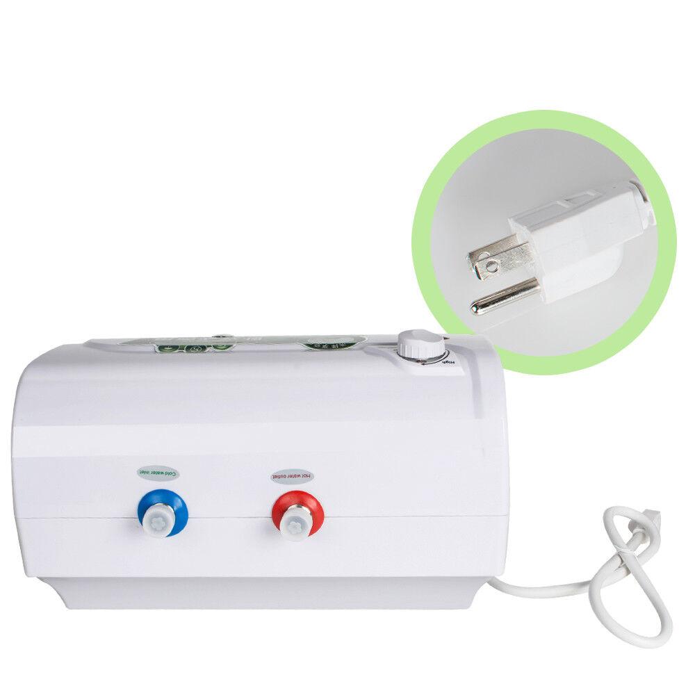 1500W 30℃~65℃ 8L tank Electric Hot Water Heater Househol