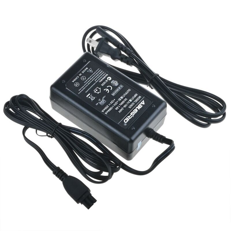 AC Adapter For HP OfficeJet 6600 6700 7110 7610 7612 Printer Charger Power Cord