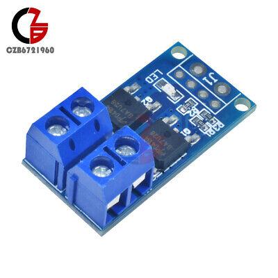 10pcs 400w Mos Fet Trigger Switch Drive Module Pwm Regulator Control Panel Board