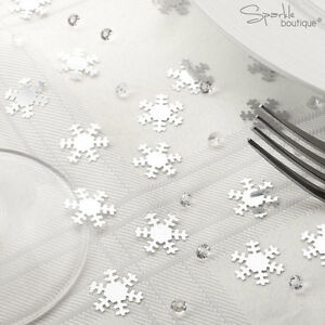 Shimmering-Snowflake-Table-Confetti-with-Crystals-Winter-Wedding-or-Christmas