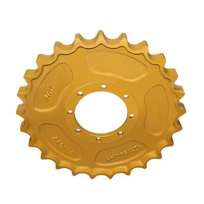 One New Sprocket TD7E Replaces Part Number 1211900H1