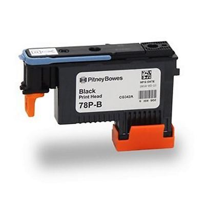 Pitney Bowes Printhead for the Connect+ 1000 2000 3000 Franking Machines - Black