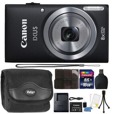 Best Camera For Beginner YouTubers | Canon IXUS 20MP Digital Camera
