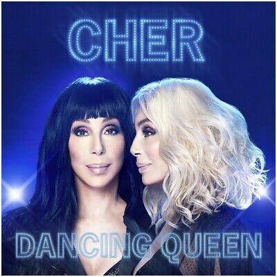 CHER DANCING QUEEN-THE MUSIC OF ABBA- CD-CHER
