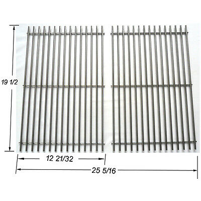 Weber BBQ Replacement Stainless Steel ROD Cooking Grill Grid Grate JCX28