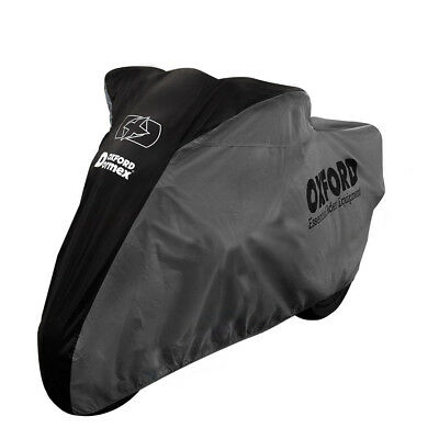 Oxford Products Dormex INDOOR Motorcycle Dust Cover - L (CV403)