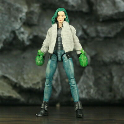 Marvel Legends TV The Gifted Polaris Action Figure Lorna Dane Magneto Daughter