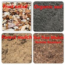 Mulch Sand Soil Landscape supplies Coomera Gold Coast North Preview