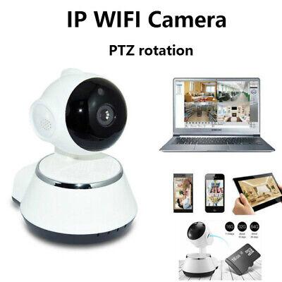 Cámara IP WIFI 720P Cámara de Vigilancia con Detección de Movimiento CCTV