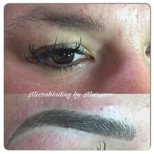 MICROBLADING EYEBROWS ($279 holiday special) Kitchener / Waterloo Kitchener Area image 8