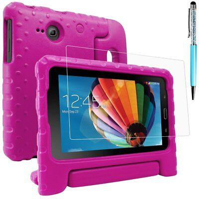 Protective Case for Samsung Galaxy Tab E Lite 7.0 with Screen Protector and S... for sale  Canada