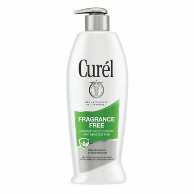 Curel Fragrance Free Bestselling Body Lotion for Dry and Sensitive Skin - 13