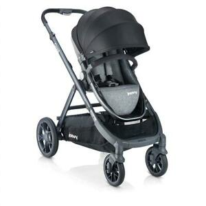 NEW Joovy Qool Stroller, Grey Melange Condtion: New