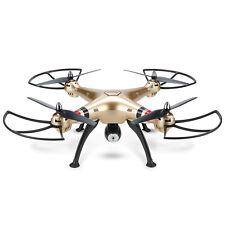 Professinal Syma X8HC 2.0MP HD Camera Headless RC Quadcopter CLEARANCE