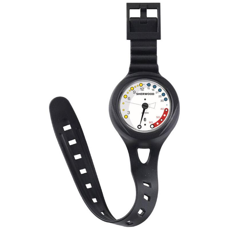 Sherwood 60 meter Wrist Gauge