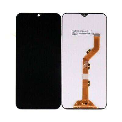 Pantalla LCD + Tactil Digitalizador Infinix S4 X626 Negro