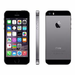 iPhone 5s 16GB, Bell/Virgin, No Contract *BUY SECURE*