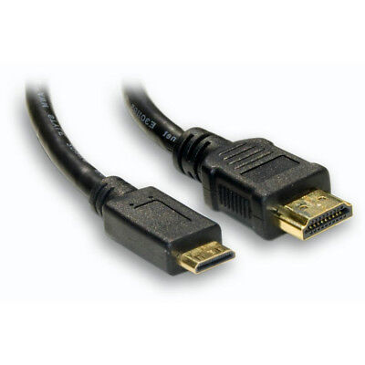 MG J3 15ft mini HDMI TV cable for Nikon Coolpix 1 S1 J2 J1 S800c S5200 S9300 for sale  Shipping to India