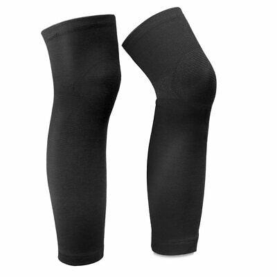 Leg Knee Compression Brace Calf Support Sleeve for Sports Injury Recovery (Sports Injury Recovery)