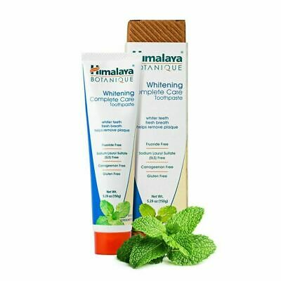 Himalaya.Simply Mint Complete Care Toothpaste