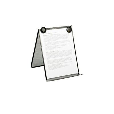 Rolodex Mesh Document Holder With Magnets