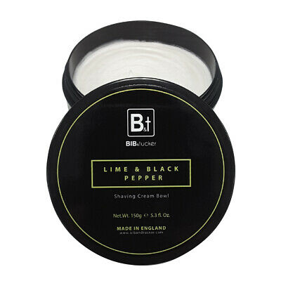 Bib & Tucker Shaving Cream 5.3 fl oz