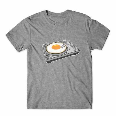 Egg Scratch T-Shirt 100% Cotton Premium Tee -