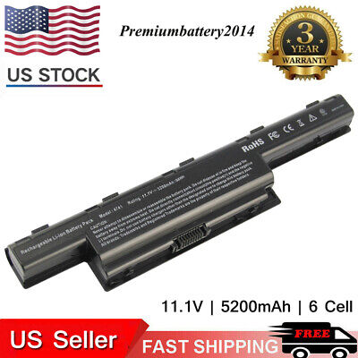 Battery For Acer Aspire 5742Z-4512 5742Z-4601 5742Z-4200 5742Z-4685 5742Z-4278