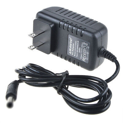 AC-DC 6V 1A Converter charger Adapter Power 1000mA 5.5X2.1 + 2.5X0.7 + 4.0X1.7