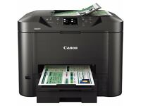 Canon MAXIFY MB5350 All-in-One Wifi Inkjet Printer / Fax / Scanner - BOXED NEW