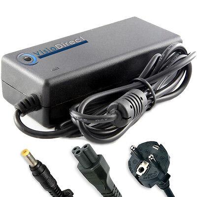 Alimentatore caricabatterie adattatore per portatile ACER Aspire 5715Z