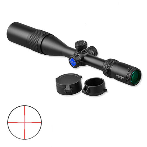 DISCOVERY VT-R 4-16X42AOE Illuminated Zero Lock Shock Proof Hunting Rifle Scope