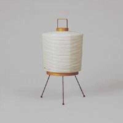 Isamu Noguchi AKARI 2A Floor Table Stand Lamp Lantern From Japan