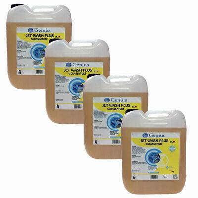 Detersivo per Lavastoviglie professionali industriale detergente per stoviglie.