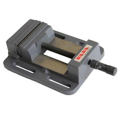 Kaka Industrial Bsm-125 5-inch High Precision Drill Press Machine Vise