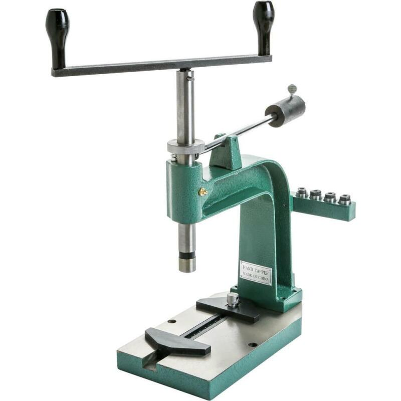 Grizzly G8748 Hand Tapping Machine