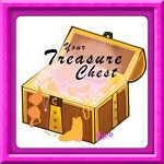 Your Treasure Chest