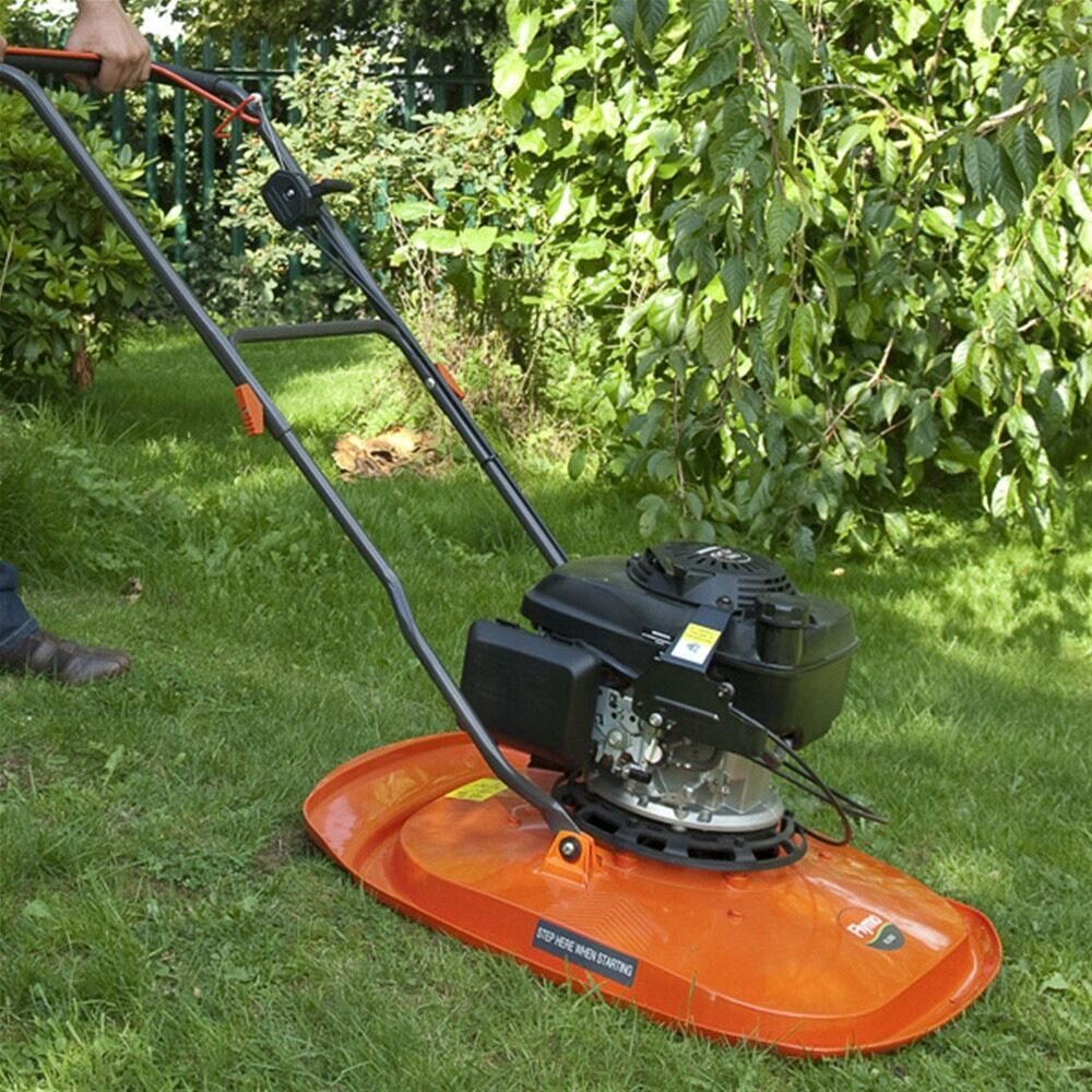 petrol flymo hover mower honda engine in dundee gumtree. Black Bedroom Furniture Sets. Home Design Ideas