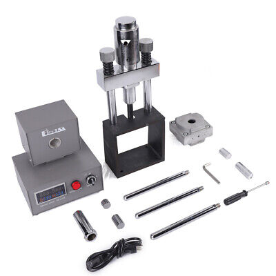 Dental Flexible Denture Machine 400w110v Dental Laboratory Equipment 282-288c