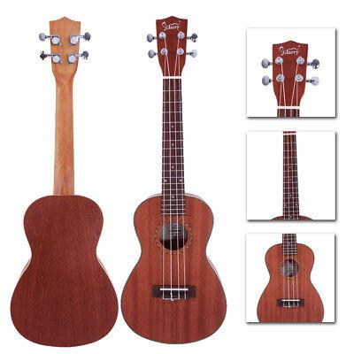 """New UK202 23"""" Beginner Mini Matte Concert Ukulele 4 Strings Guitar segunda mano  Embacar hacia Argentina"""