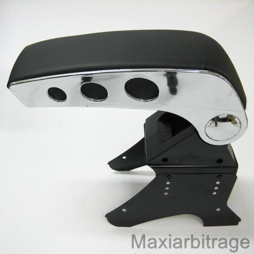 Universal Armrest Centre Console For Lexus CT LFA IS GS LS LX RX