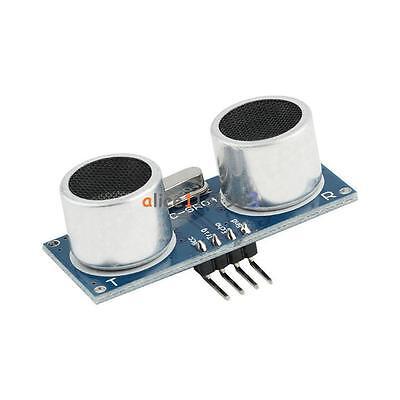Ultrasonic Module Hc-sr04 Distance Measuring Transducer Sensor Arduino Uln2003