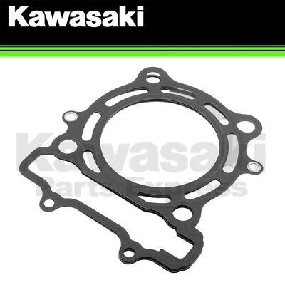 NEW 2004 - 2007 GENUINE KAWASAKI KX 250 F KX250F CYLINDER HEAD GASKET 11004-0090