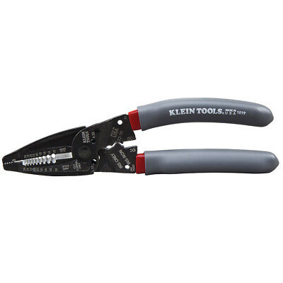 Klein Tools 1019 Klein-kurve Wire Strippercrimper Multi-tool